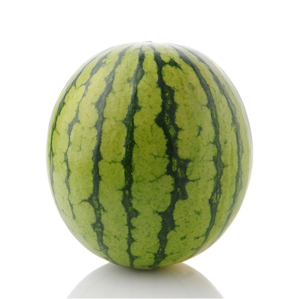 Fresh Personal Watermelon