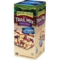 Nature Valley Trail Mix Fruit & Nut Chewy Granola Bars