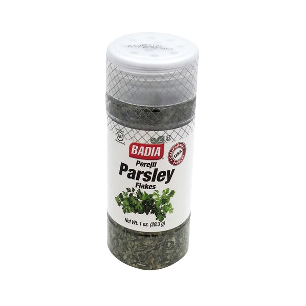 Badia Parsley Flakes