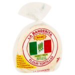 La Banderita Flour Tortillas Family Pack, 20 count, 22.5 oz