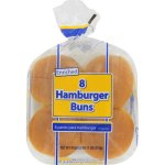Great Value Hamburger Buns, 11 oz, 8 ct
