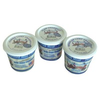 Pontchartrain Blue Crab, Inc. Pasteurized Crab Claw Meat