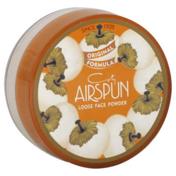 Coty Airspun Loose Face Powder - Naturally Neutral 070-11