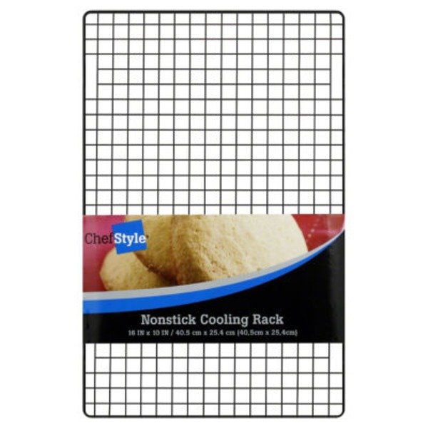 Chef Style Nonstick Cooling Rack