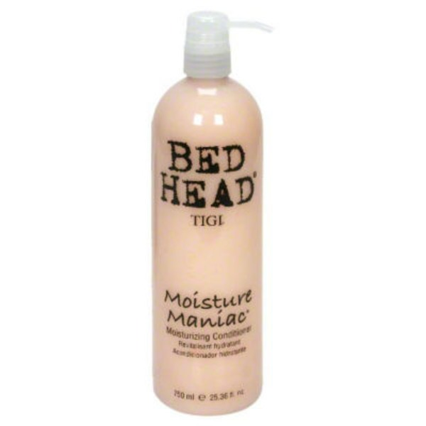 Tigi Bed Head Moisture Maniac Moisturizing Conditioner