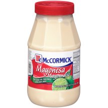 McCormick Mayonnaise with Lime Juice, 62.5 fl oz