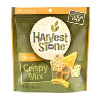 Harvest Stone Crispy Mix Cheese