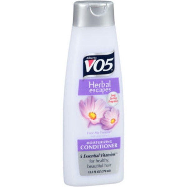VO5 Herbal Escapes Free Me Freesia Moisturizing Conditioner