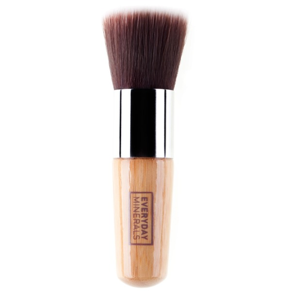 Everyday Minerals Flat Top Brush