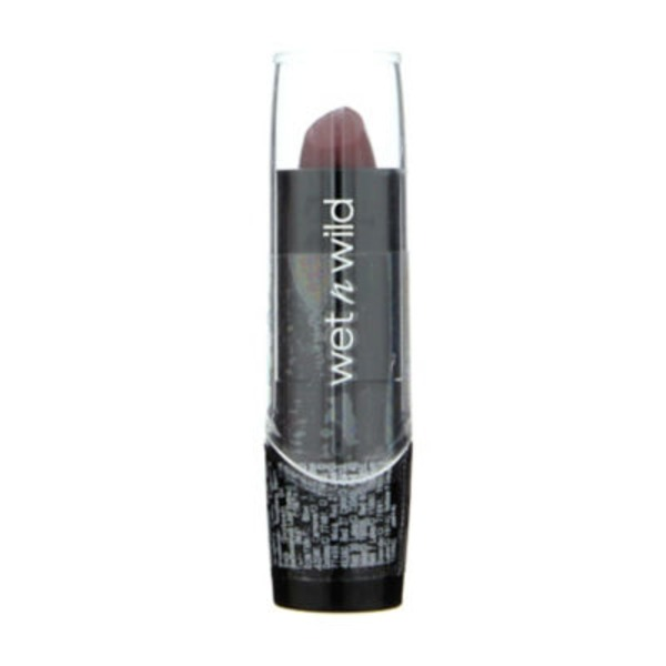 Wet n' Wild Silk Finish Lipstick, Blind Date
