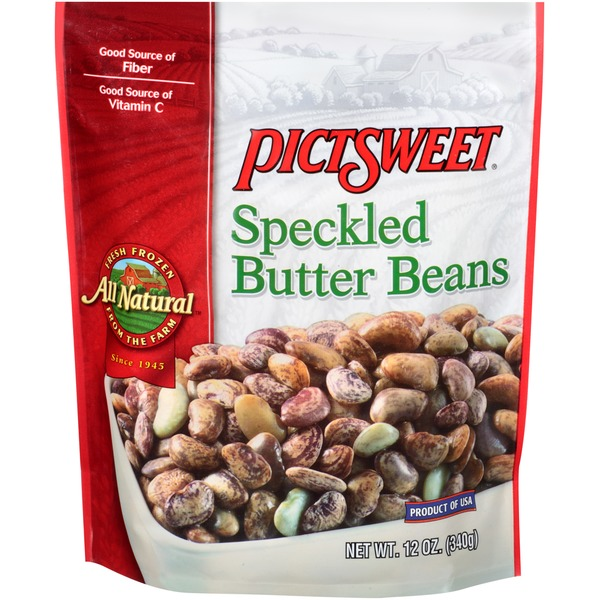 Southern Classics Speckled Butter Beans