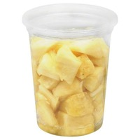 H-E-B Large Pineapple Chunks