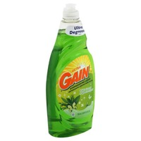 Gain Dish Liquid Soap, Original, 24 Fl Oz Dish Care