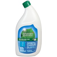 Seventh Generation Natural Emerald Cypress & Fir Toilet Bowl Cleaner