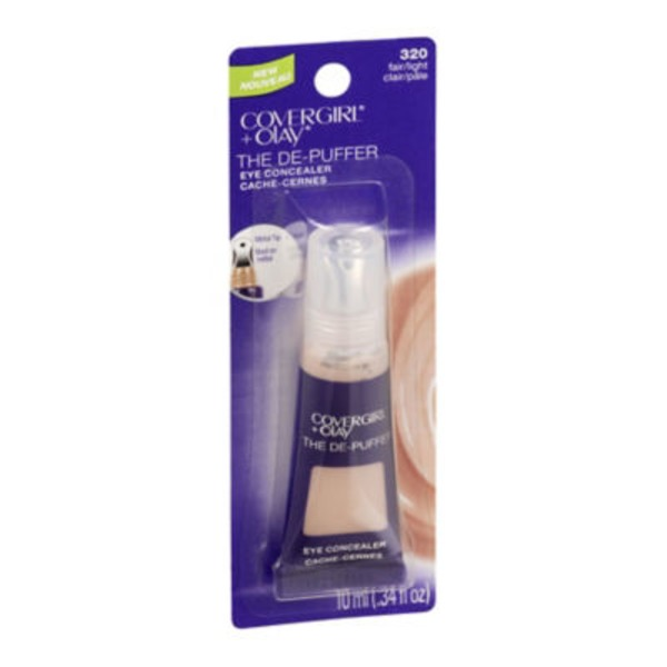 CoverGirl Olay Fair/Light 320 Depuffer
