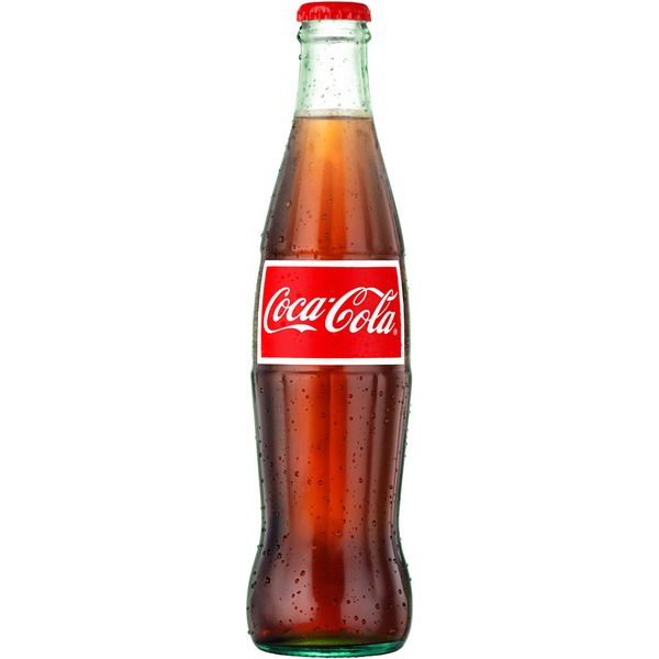 Coca-Cola Coke de Mexico