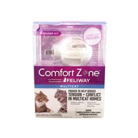 Comfort Zone Multi Cat Dffuser With Feliway