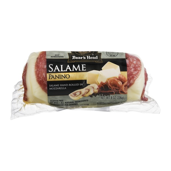 Boar's Head Panino Roll Salame