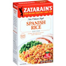 ZAT SPANISH RICE