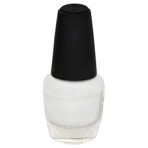 L.A. Colors Nail Polish, Energy Source NP402