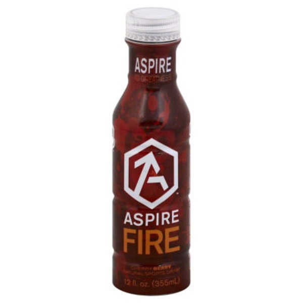 Aspire Fire Sport Drink