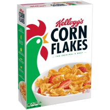 Kellogg's Corn Flakes Cereal 12 oz. Box