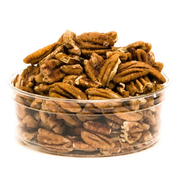 Living Intentions Unsalted Sprouted Pecans