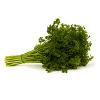 Organic Curly Parsley Bunch