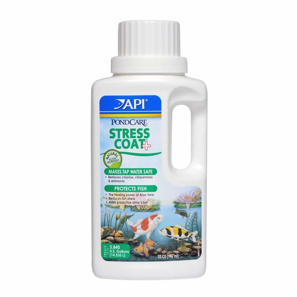 API Pond Care Stress Coat