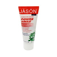 Jason Power Smile Toothpaste 3oz