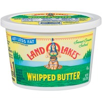 Land O Lakes® Whipped Sweet Cream Salted Butter
