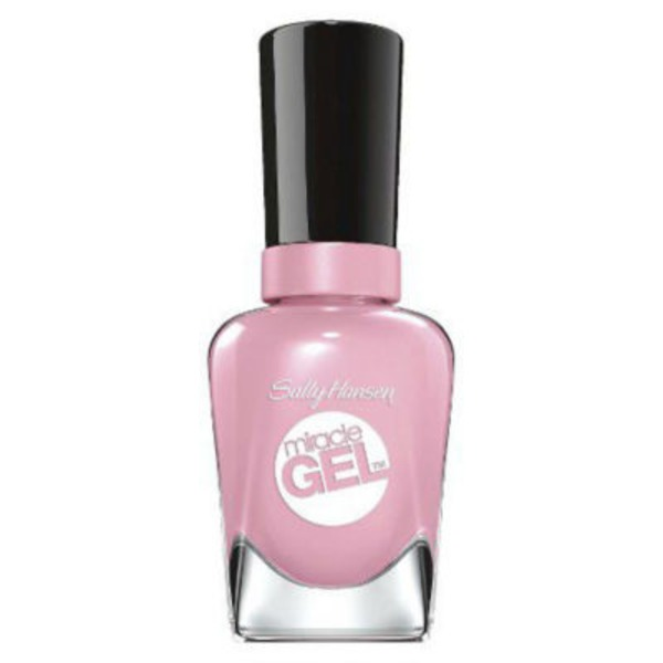 Sally Hansen Miracle Gel Nail Polish - Pinky Promise 160