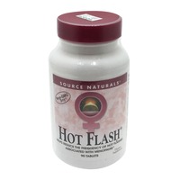 Source Naturals Eternal Woman Hot Flash Tablets