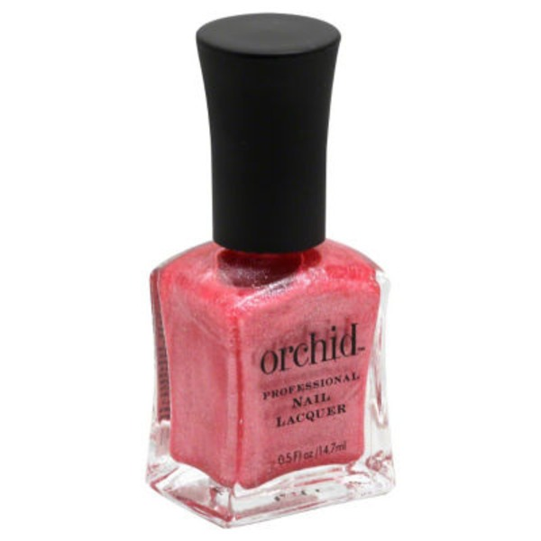 Orchid Hot Mess Nail Lacquer