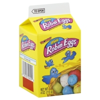 Whoppers Chocolate Malted Milk Ball Candy Robin Eggs Mini Carton