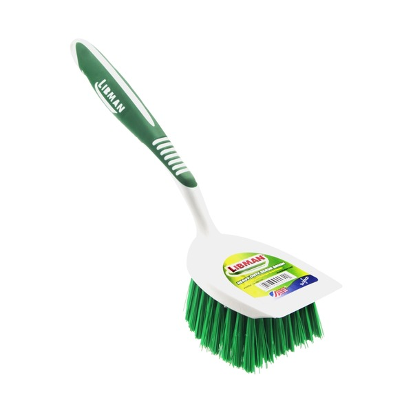 Libman Heavy Duty Scrub Brush