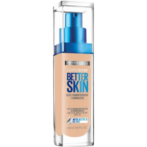 Superstay™ Classic Ivory Better Skin Foundation