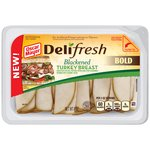 Oscar Mayer Deli Fresh Blackened Turkey Breast