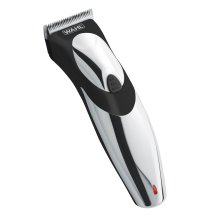 Wahl Haircut & Beard - Cord/Cordless Clipper with Worldwide Voltage Transformer - Model 9639-700