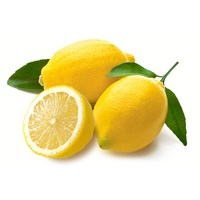 Kroger Fresh Selections Lemons, Bag