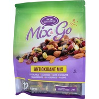 Klein's Naturals Mix & Go Antioxidant Trail Mix