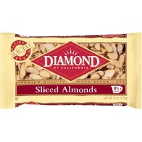 Diamond Of California® Sliced Almonds