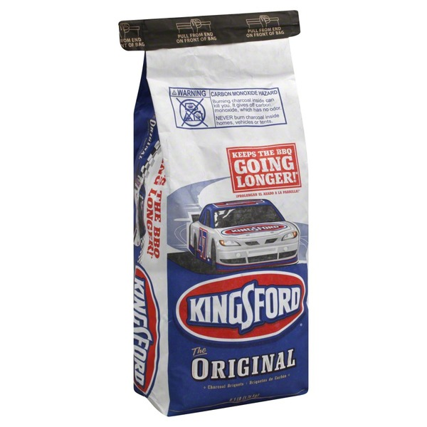 Kingsford Charcoal Briquets Original