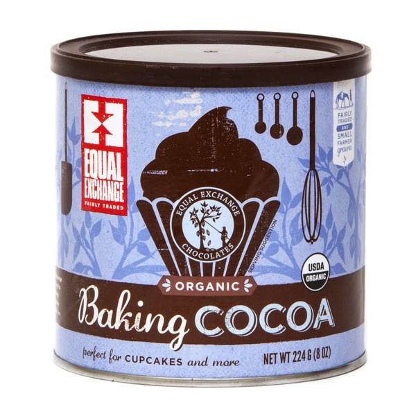 Equal Exchange Baking Cocoa