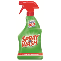 Spray 'n Wash Pre-Treat Laundry Stain Remover, 22 Oz