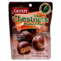 Gefen Roasted Chestnuts