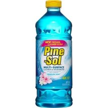 Pine-Sol Multi-Surface All-Purpose Cleaner, Sparkling Wave Scent, 48 oz