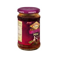 Patak's Tastes of India Original Mild Curry Paste