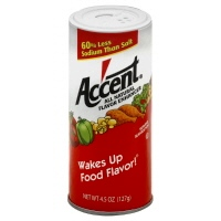 Accent Seasoning