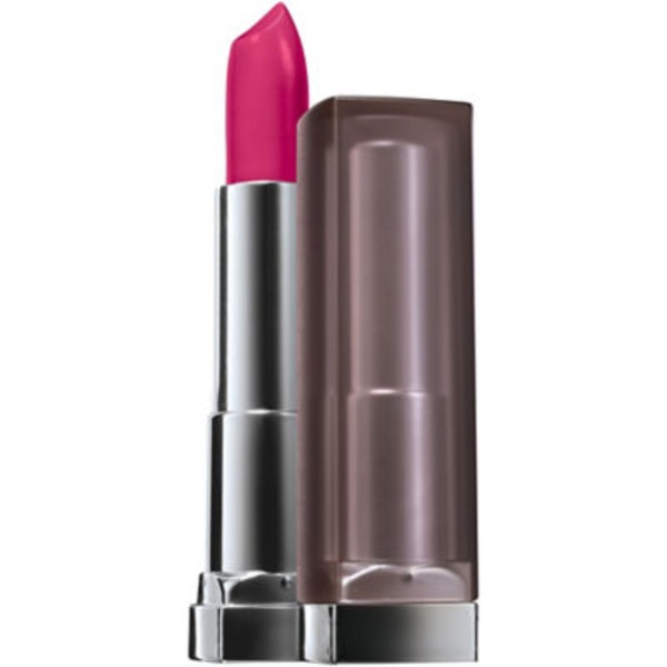 Color Sensational® The Creamy Mattes, Mesmerizing Magenta Lip Color